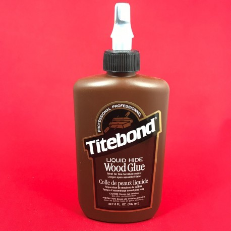 Colle TITEBOND liquid hide Wood glue