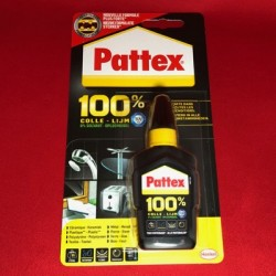 Colle Pattex 100%