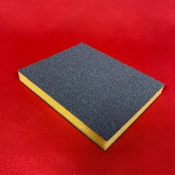 Eponges abrasives