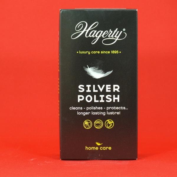 Hagerty sylver polish